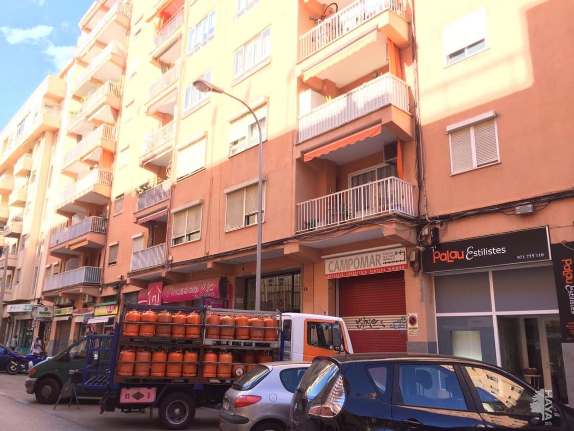 Piso en venta en Esquibien, Palma de Mallorca, Baleares, Carretera Gabriel Carbonell, 216.000 €, 3 habitaciones, 2 baños, 108 m2
