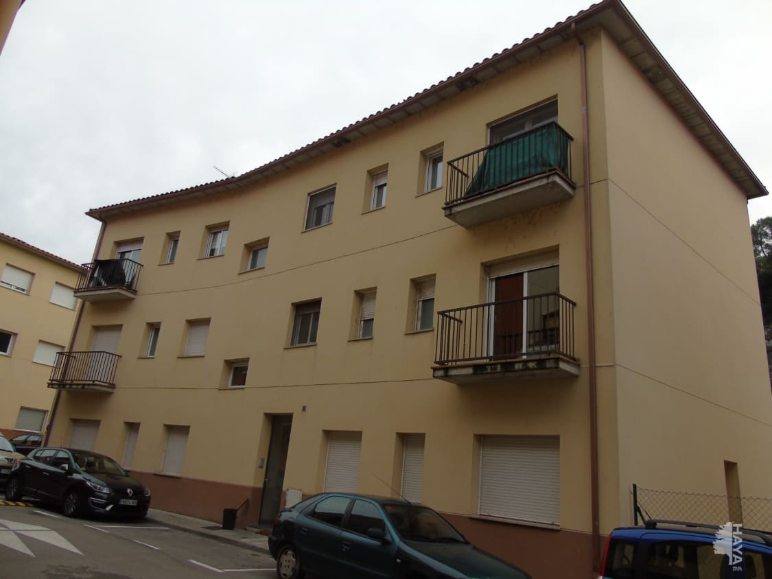 Piso en venta en Piso en Sant Martí de Centelles, Barcelona, 70.500 €, 3 habitaciones, 2 baños, 78 m2