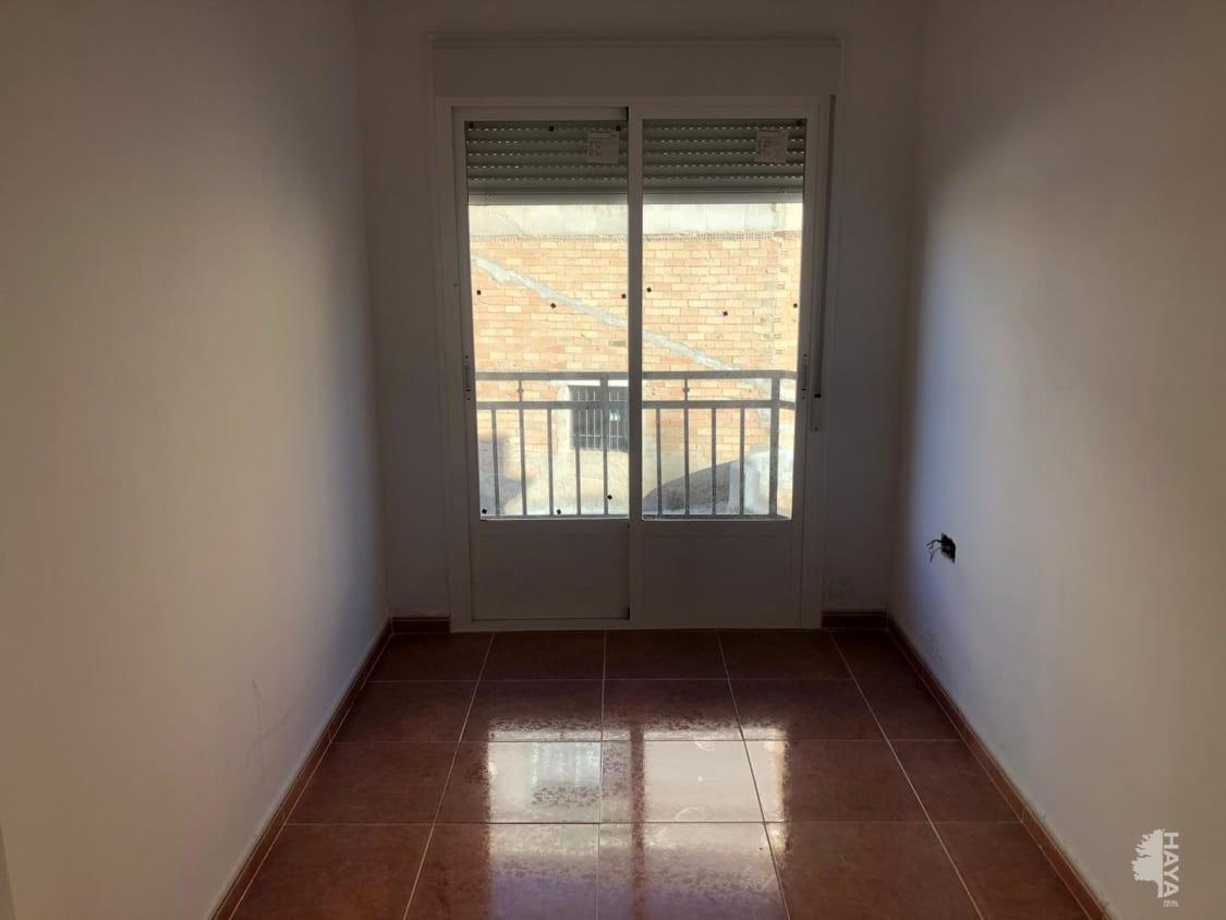Piso en venta en Esquibien, Tíjola, Almería, Calle Puntal, 53.500 €, 3 habitaciones, 1 baño, 79 m2