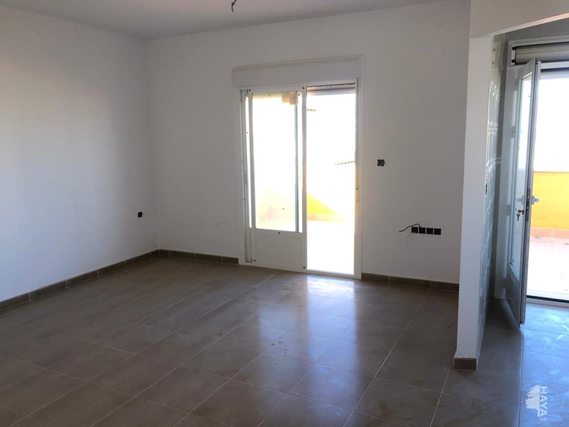 Piso en venta en Esquibien, Tíjola, Almería, Calle Puntal, 51.300 €, 3 habitaciones, 1 baño, 71 m2