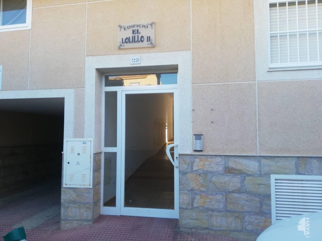 Piso en venta en Garrucha, Garrucha, Almería, Calle Moratin, 64.200 €, 1 baño, 76 m2