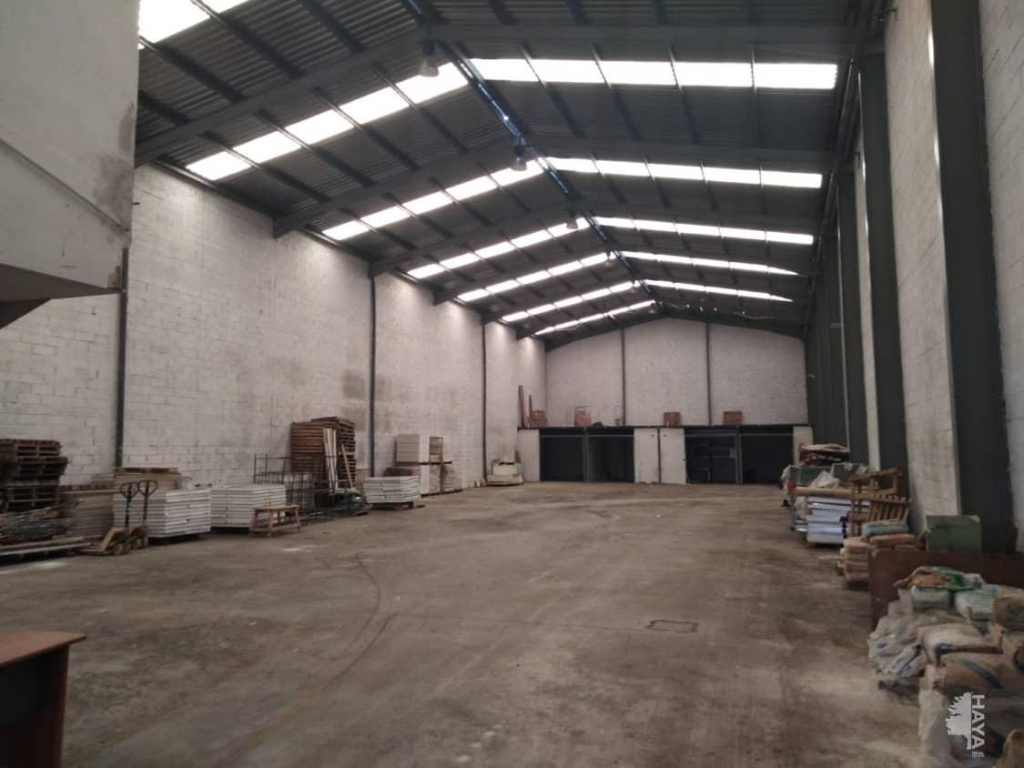 Industrial en venta en Esquibien, Castellón de la Plana/castelló de la Plana, Castellón, Calle de Belgica, 368.600 €, 889 m2