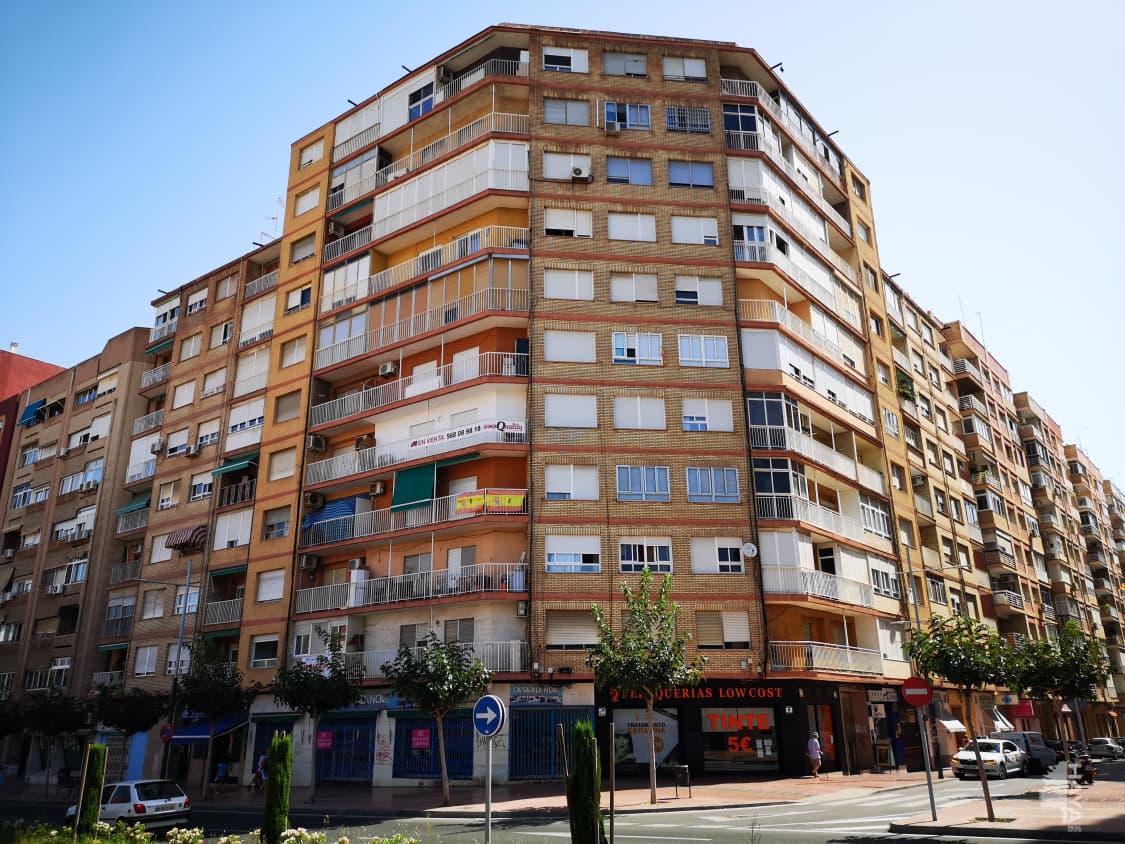 Piso en venta en Cartagena, Murcia, Calle Carlos Iii, 121.900 €, 3 habitaciones, 1 baño, 106 m2