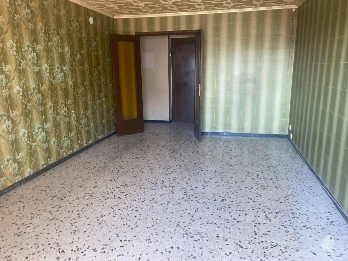 Piso en venta en Poble Nou, Manresa, Barcelona, Calle Alcalde Armengou, 78.451 €, 3 habitaciones, 1 baño, 93 m2