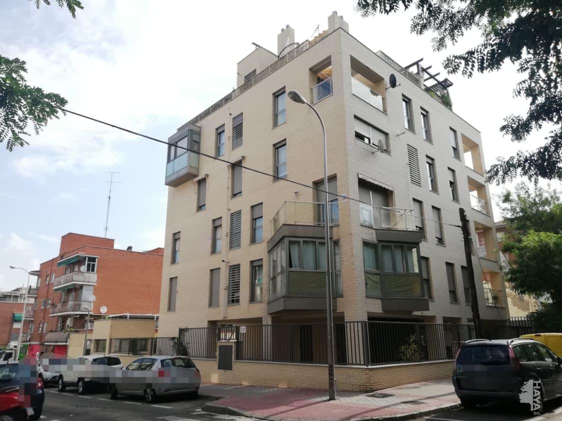 Piso en venta en Carabanchel, Madrid, Madrid, Calle Diario la Nacion, 182.416 €, 1 habitación, 1 baño, 71 m2