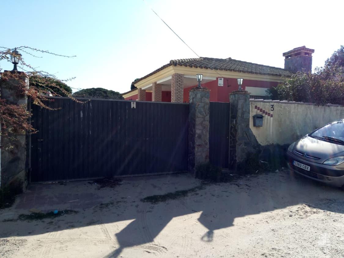 Casa en venta en Chiclana de la Frontera, Cádiz, Calle Camino de la Colina, 136.757 €, 4 habitaciones, 2 baños, 106 m2
