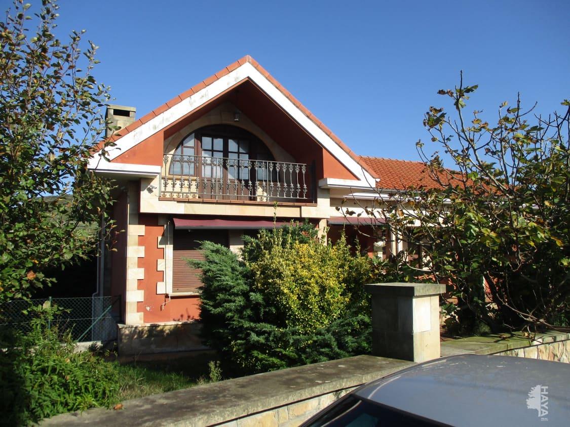 Casa en venta en Cortiguera, Suances, Cantabria, Calle Via, 297.000 €, 3 habitaciones, 2 baños, 373 m2