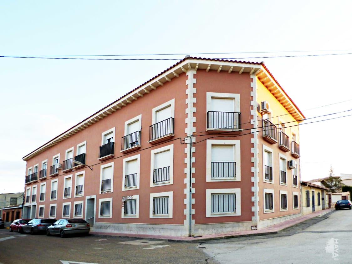 Piso en venta en Corral de Almaguer, Toledo, Calle Norte, 37.214 €, 2 habitaciones, 1 baño, 58 m2