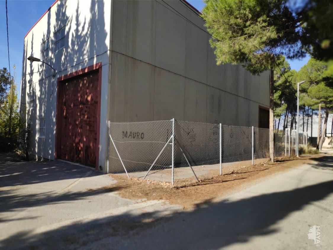 Industrial en venta en Ascoy, Cieza, Murcia, Calle de la Nueva Apertura/ Carretera Poblado Ascoy, 53.500 €, 194 m2