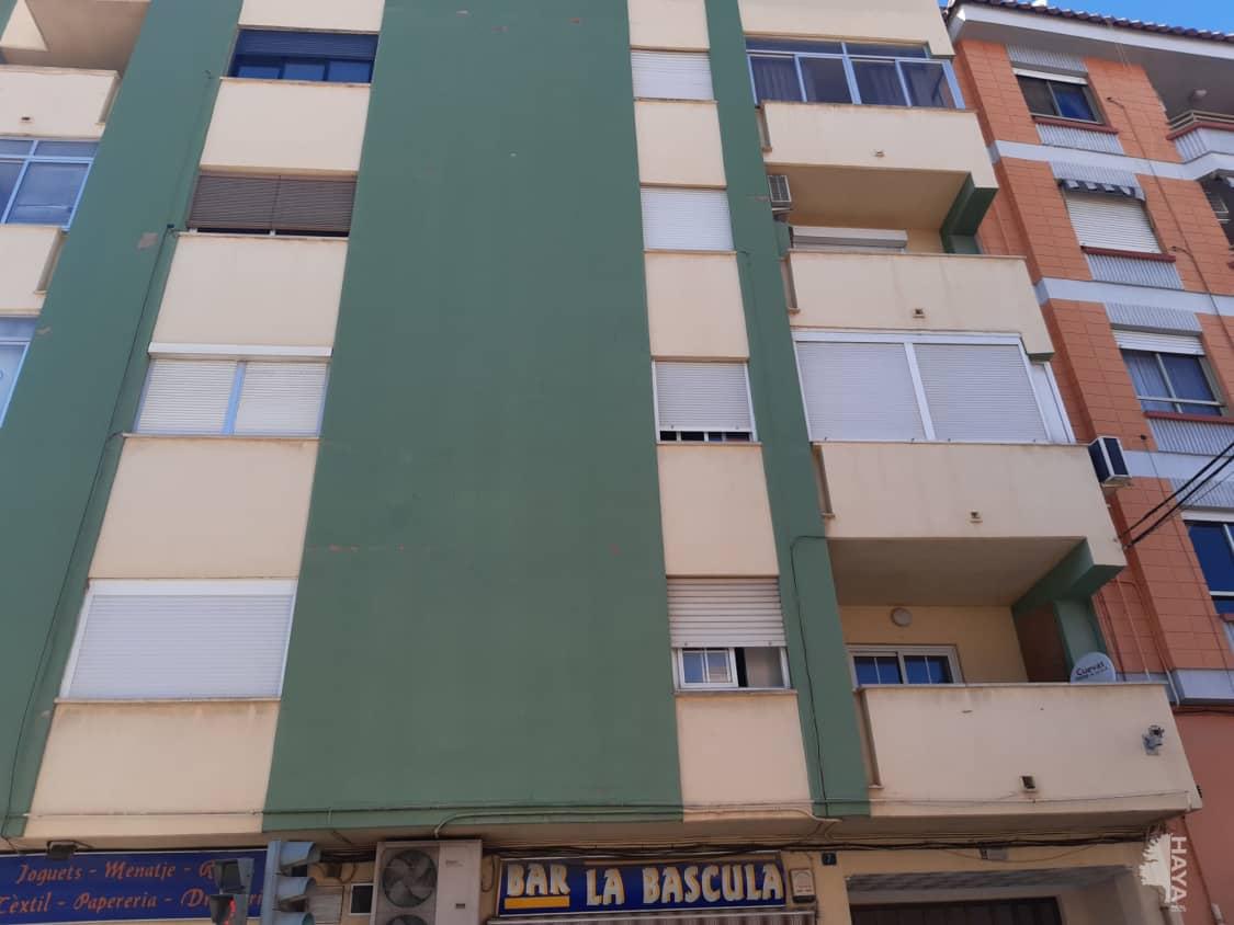 Piso en venta en Urbanización de la Horquera, Vilamarxant, Valencia, Plaza Bascula, 123.000 €, 4 habitaciones, 2 baños, 153 m2
