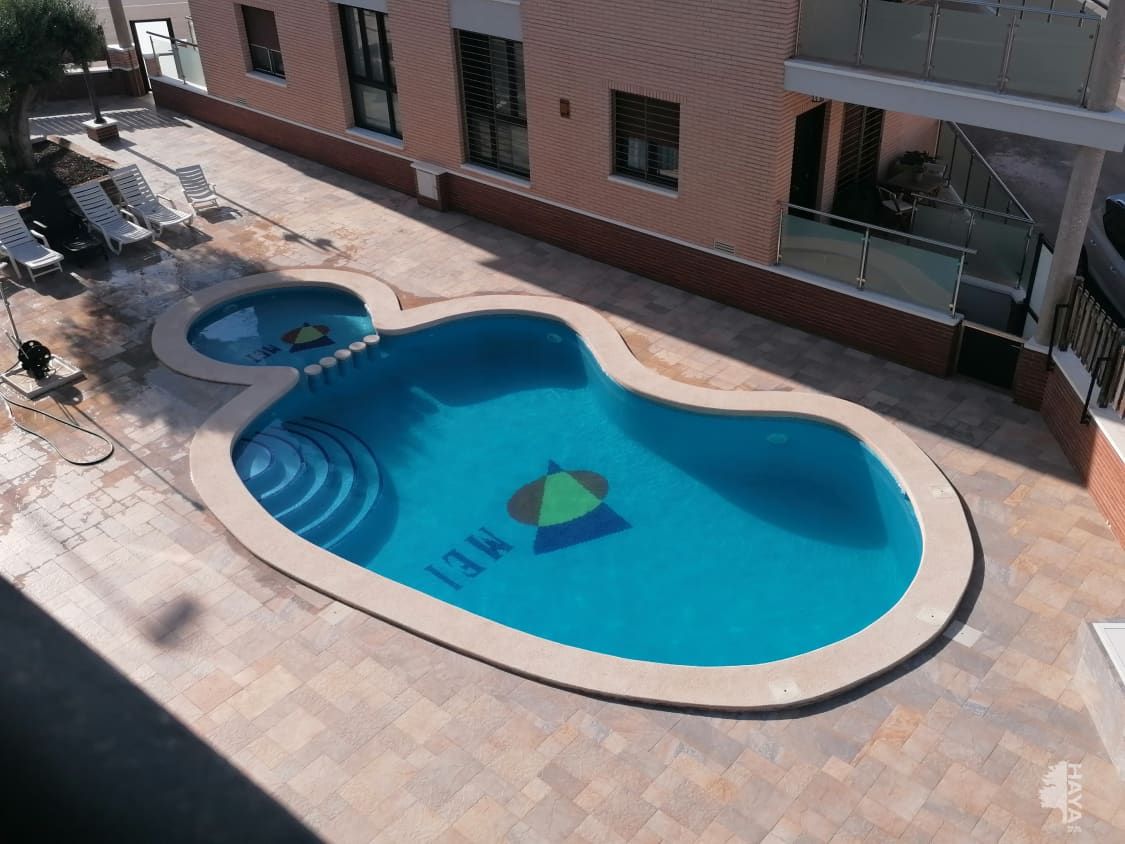 Piso en venta en Santiago de la Ribera, San Javier, Murcia, Calle Santa Marta, 128.596 €, 3 habitaciones, 1 baño, 110 m2