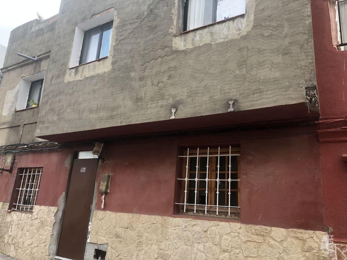 Piso en venta en Algeciras, Cádiz, Calle San Luis, 57.500 €, 2 habitaciones, 1 baño, 82 m2