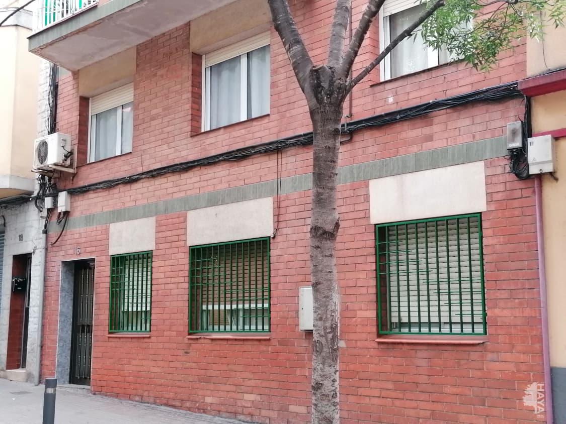 Piso en venta en Santa Coloma de Gramenet, Barcelona, Avenida Santa Rosa, Ático, 111.400 €, 2 habitaciones, 1 baño, 37 m2