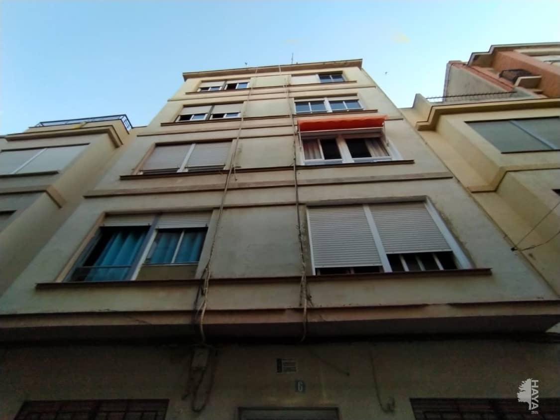 Piso en venta en Poblados Marítimos, Burriana, Castellón, Calle Aigua, 27.000 €, 3 habitaciones, 1 baño, 82 m2