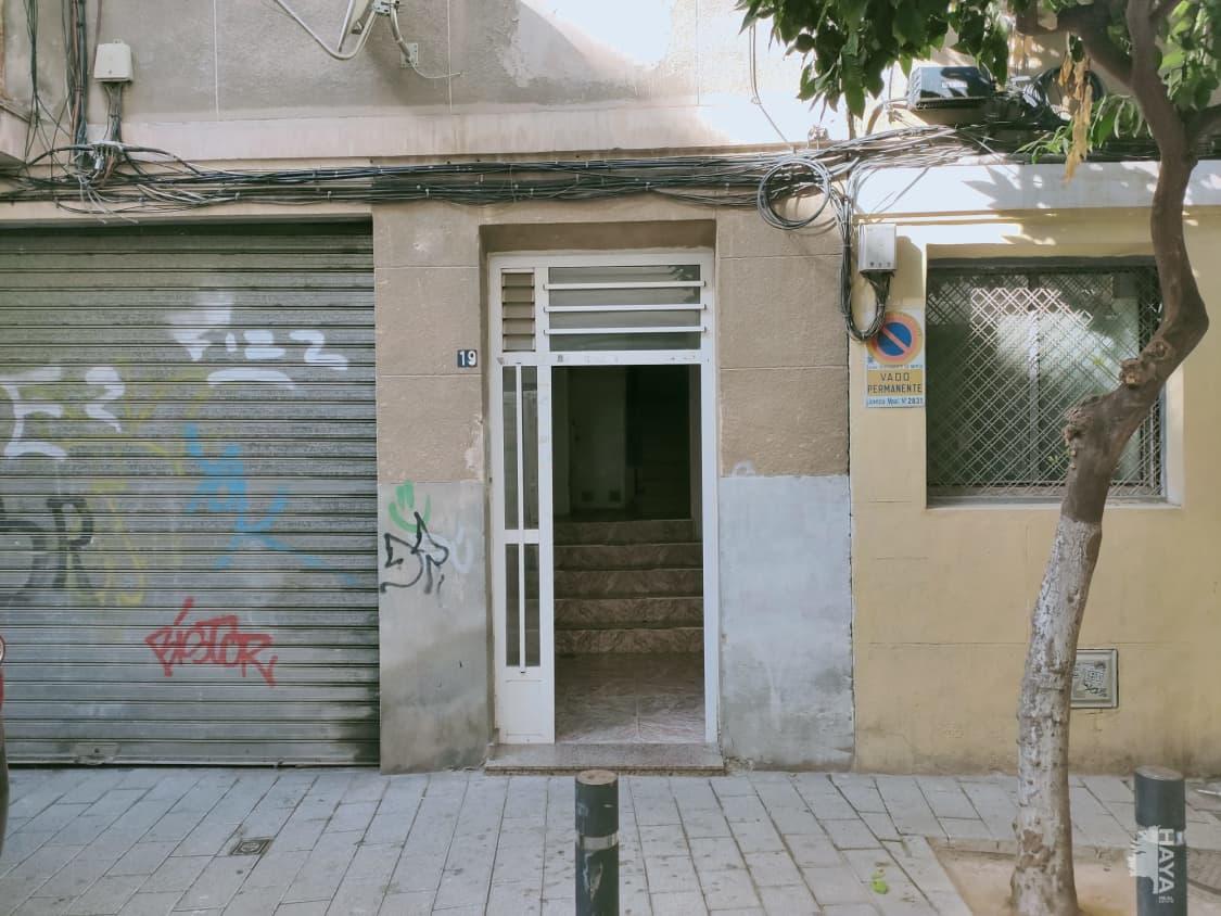 Piso en venta en Murcia, Murcia, Murcia, Calle Pio Tejera, 91.700 €, 3 habitaciones, 1 baño, 94 m2