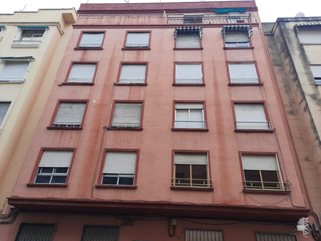 Piso en venta en Gandia, Valencia, Calle Primer de Maig, 53.519 €, 3 habitaciones, 1 baño, 101 m2