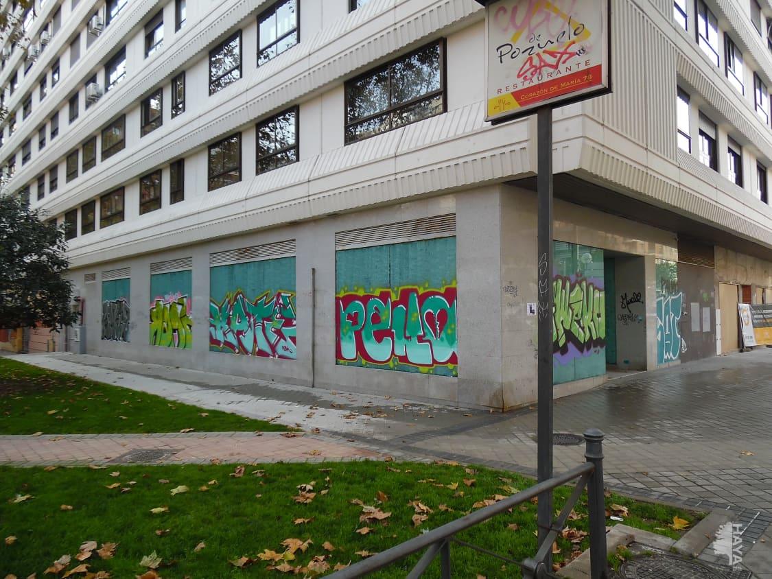 Local en venta en Centro, Madrid, Madrid, Calle Luis de Salazar 9, 1.022.380 €, 301 m2