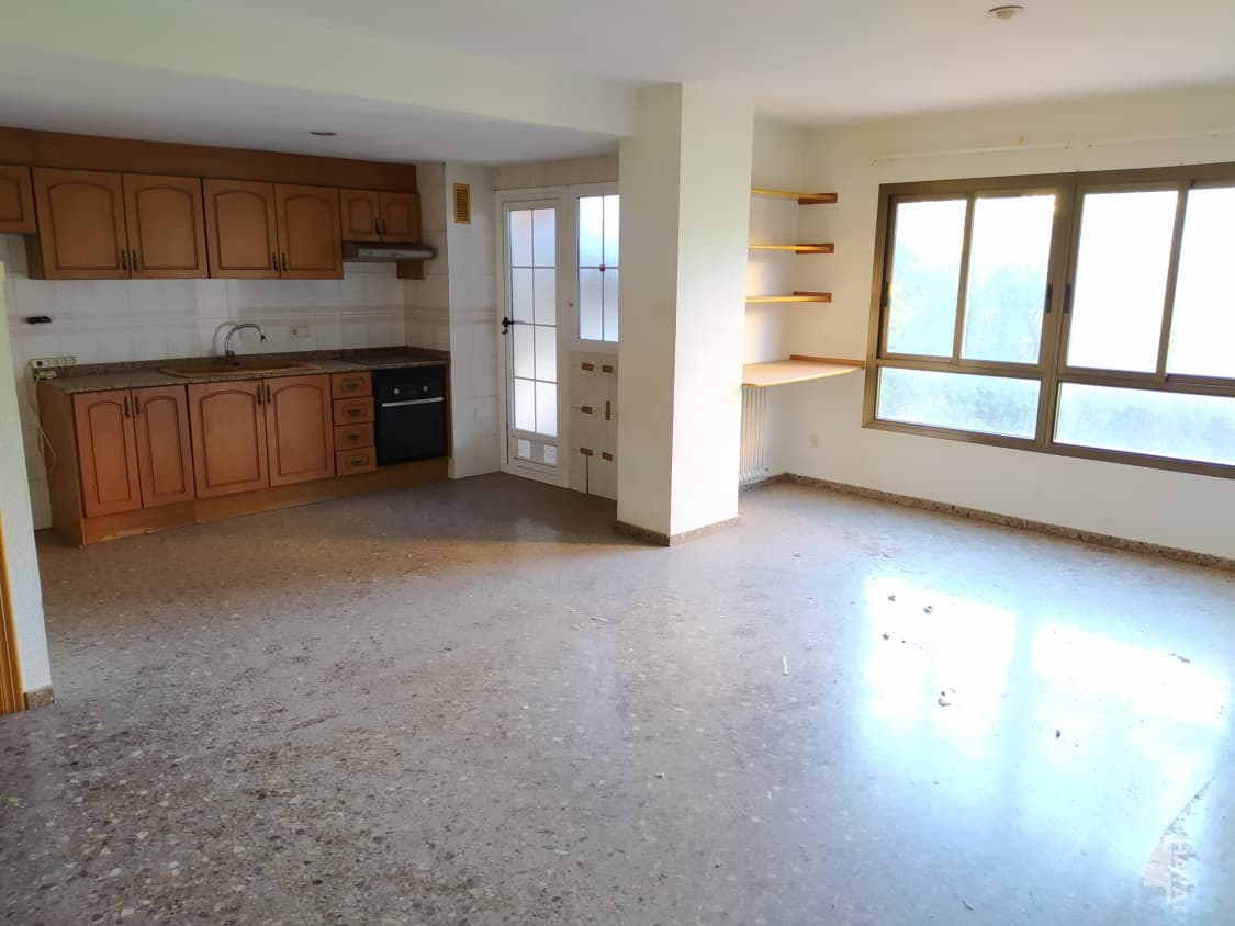 Piso en venta en Benicalap, Valencia, Valencia, Calle Miguel Servet, 108.714 €, 1 habitación, 1 baño, 62 m2