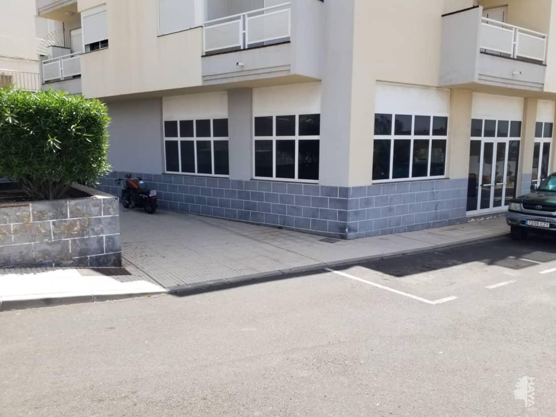 Local en venta en Sobre la Fuente, Granadilla de Abona, Santa Cruz de Tenerife, Calle Fortaleza La, 68.250 €, 159 m2