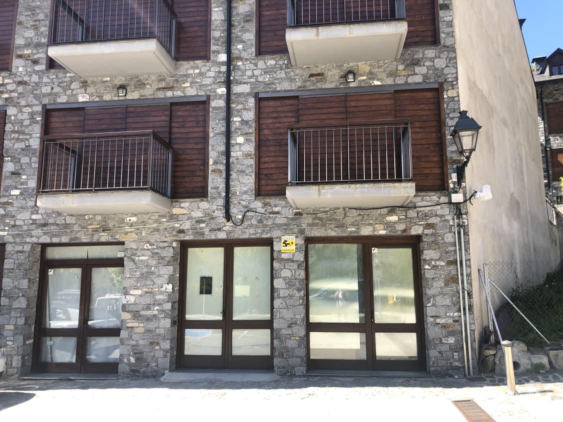 Local en venta en Sant Romà de Tavèrnoles, Llavorsí, Lleida, Calle Carrera Vall Daran (de La), Bajo, 108.000 €, 139 m2
