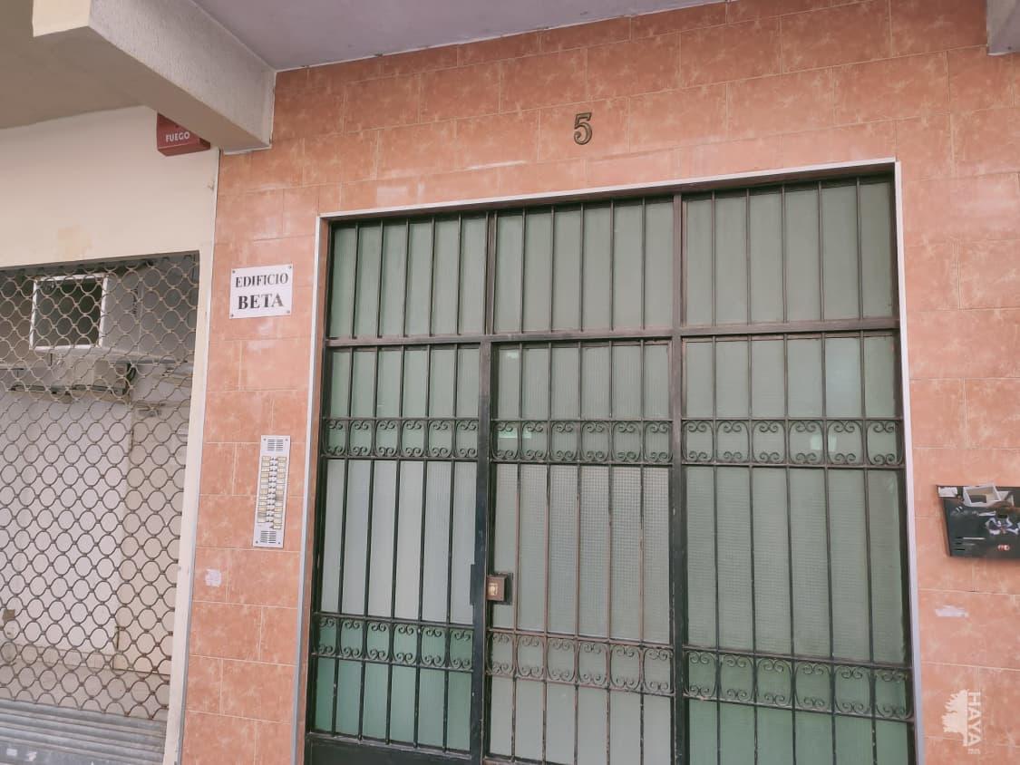 Piso en venta en Murcia, Murcia, Murcia, Calle Valencia, 60.900 €, 3 habitaciones, 1 baño, 87 m2