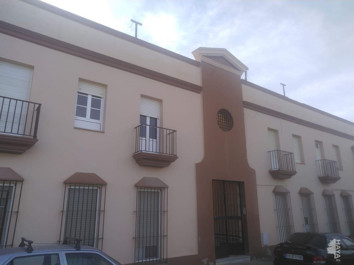 Piso en venta en Cádiz, Cádiz, Cádiz, Calle Antonio Ramirez, 70.000 €, 2 habitaciones, 1 baño, 89 m2