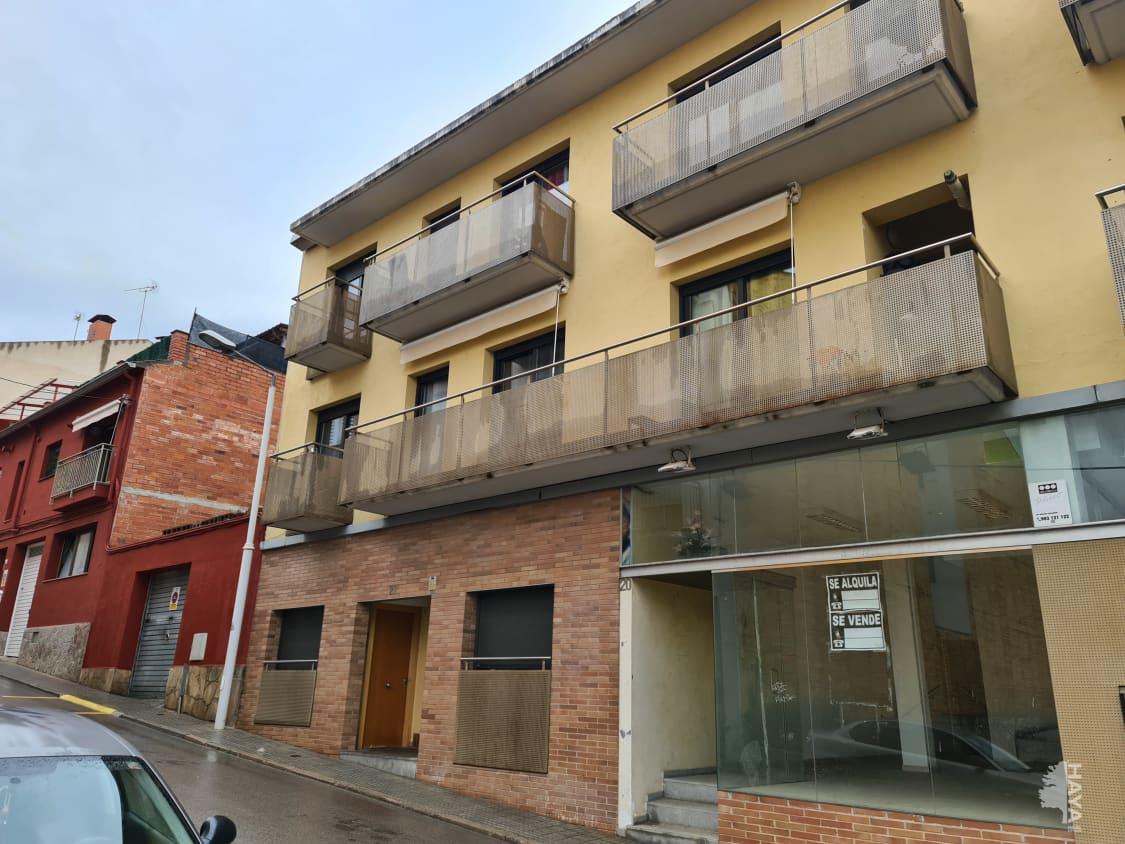 Piso en venta en Tordera, Tordera, Barcelona, Calle Ramon Y Cajal, 57.600 €, 1 habitación, 1 baño, 48 m2