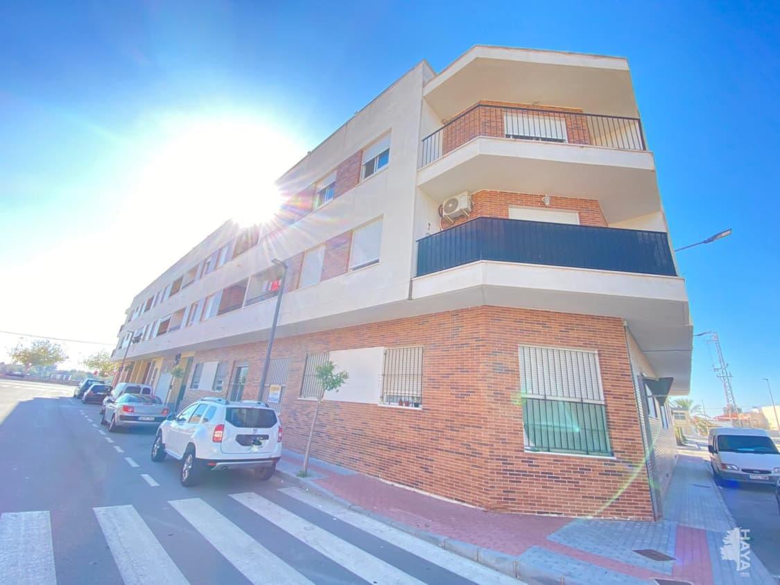 Piso en venta en Dolores, Alicante, Calle Portugal, 63.100 €, 3 habitaciones, 2 baños, 92 m2