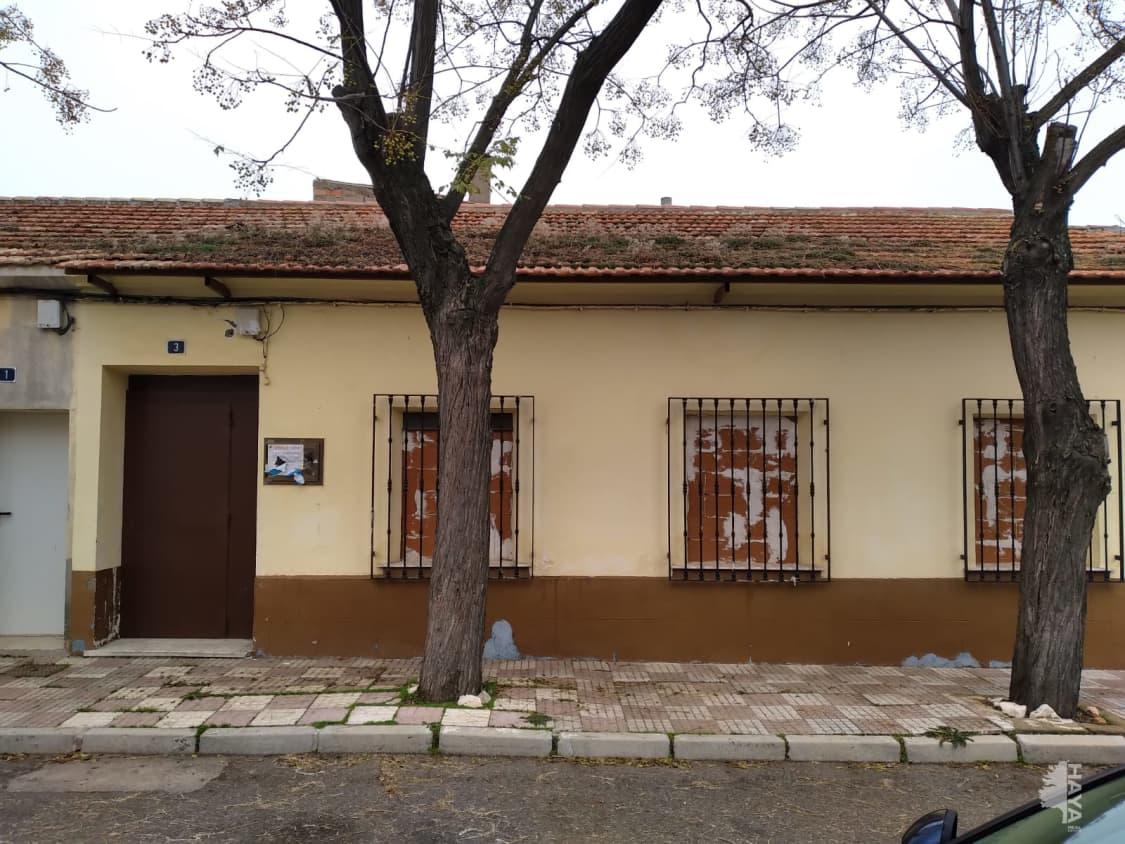 Casa en venta en Pedro Muñoz, Ciudad Real, Calle Murillo, 74.800 €, 3 habitaciones, 1 baño, 219 m2
