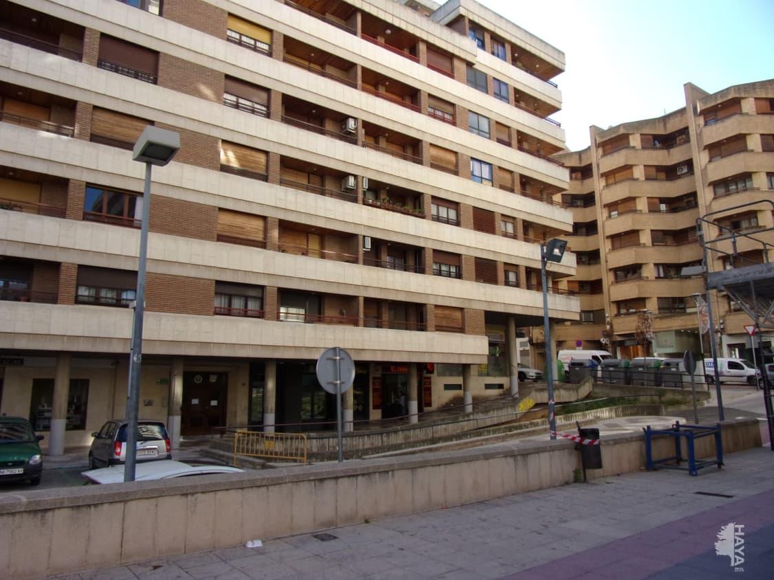Piso en venta en Tudela, Tudela, Navarra, Calle Pablo Sarasate, 143.800 €, 4 habitaciones, 1 baño, 122 m2