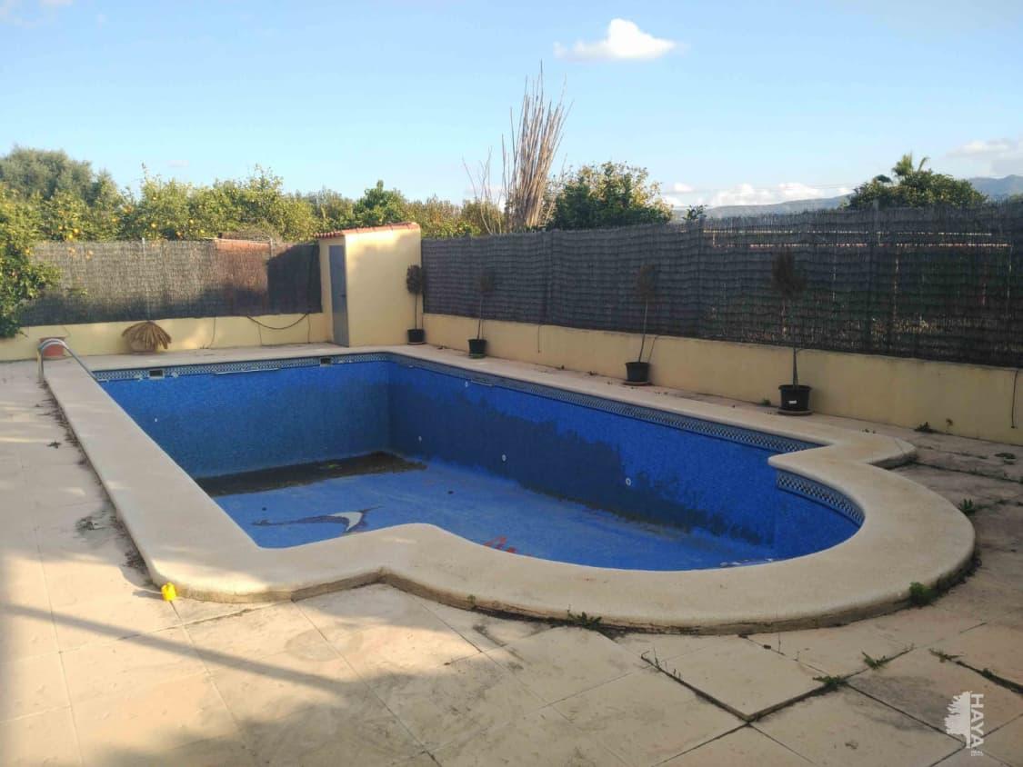 Casa en venta en Pedanía de Era Alta, Murcia, Murcia, Calle Portada de los Galvez, 54.550 €, 1 baño