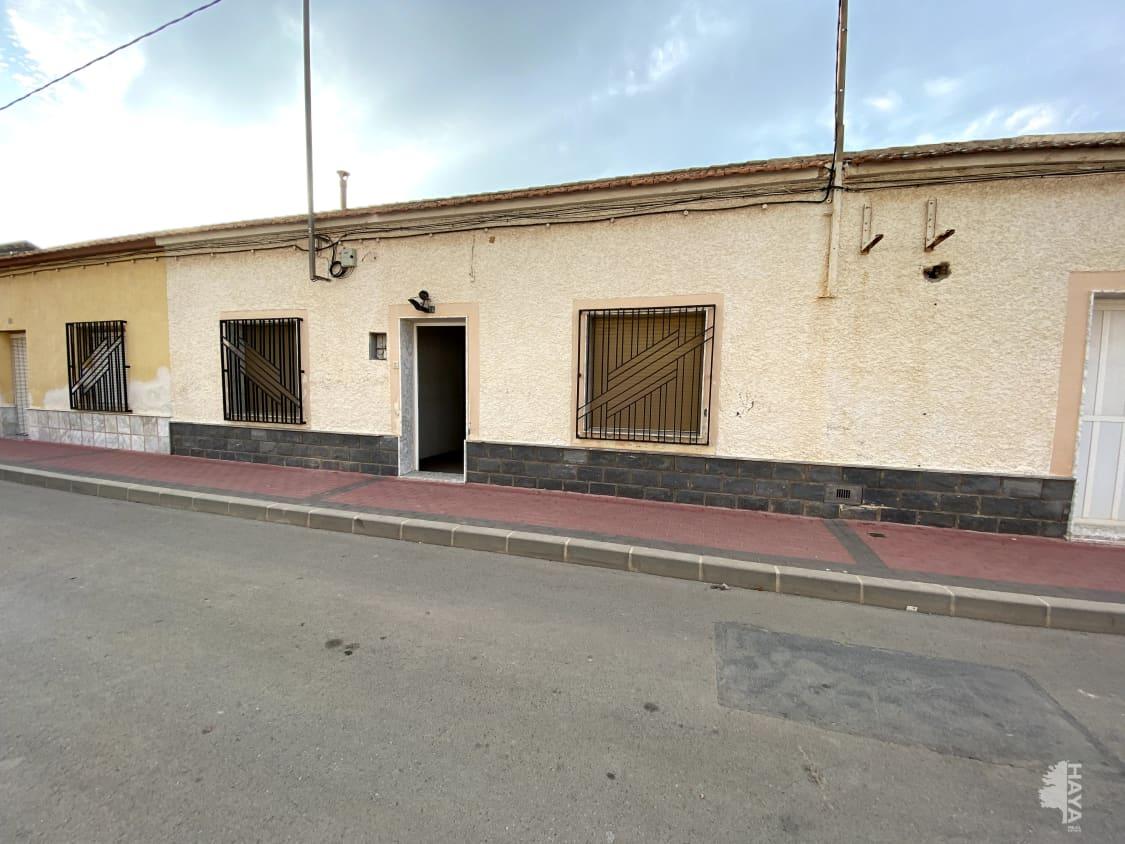 Piso en venta en Murcia, Murcia, Calle Mariano Montesinos, 45.000 €, 3 habitaciones, 1 baño, 70 m2