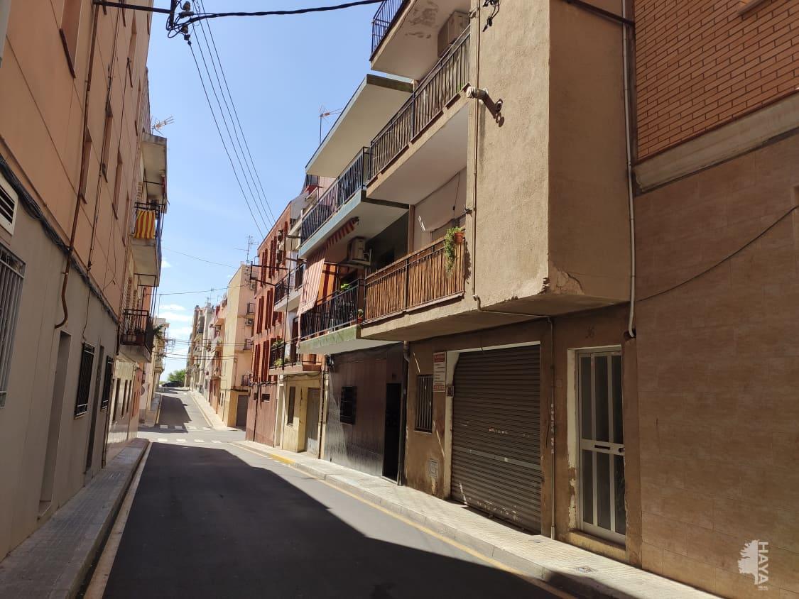 Piso en venta en Tarragona, Tarragona, Calle Dinou, 49.000 €, 3 habitaciones, 1 baño, 80 m2