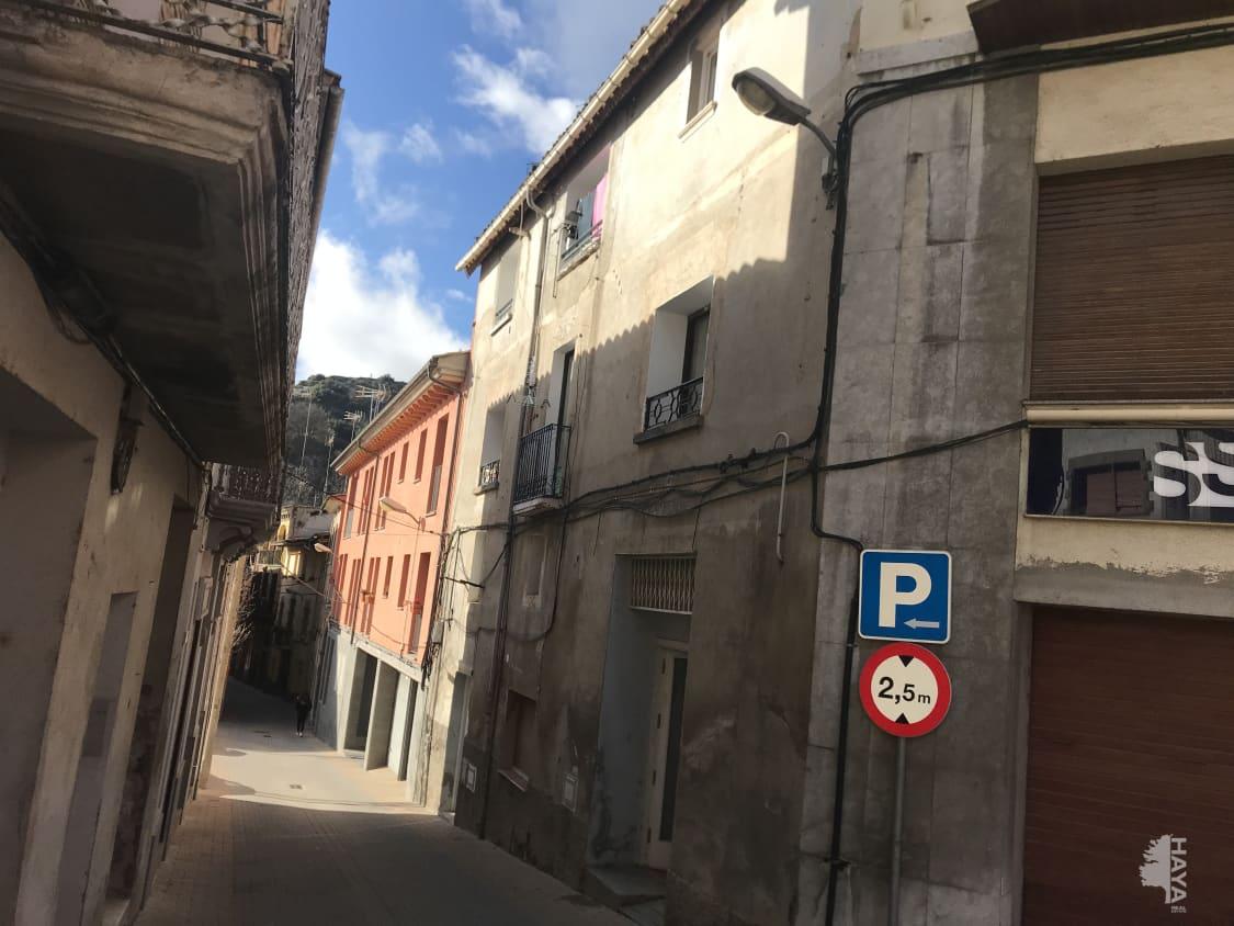 Piso en venta en Sant Hipòlit de Voltregà, Barcelona, Calle Major, Planta, 59.600 €, 1 baño, 169 m2