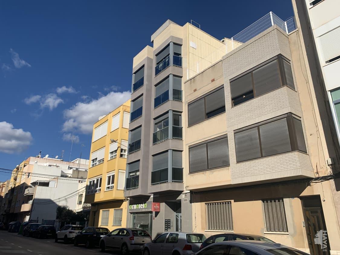Piso en venta en Benicarló, Castellón, Calle Doctor Fleming, 70.870 €, 2 habitaciones, 1 baño, 52 m2