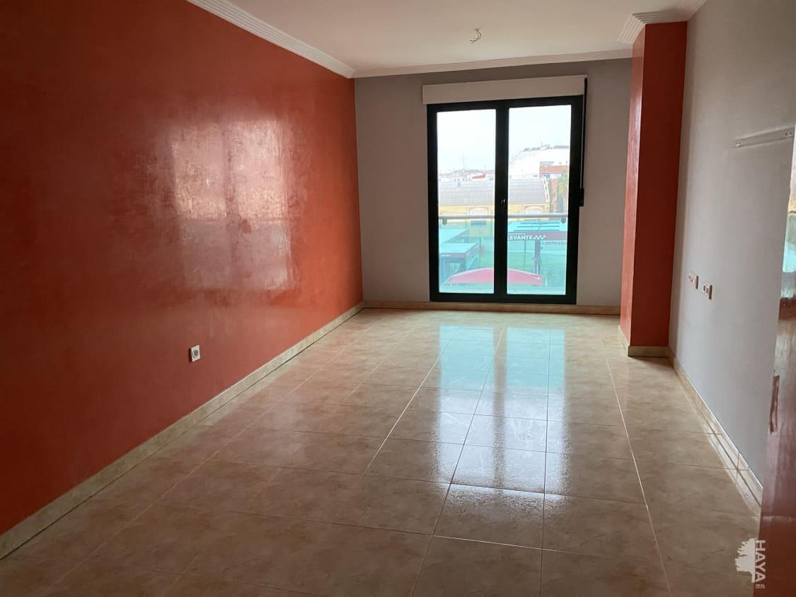 Piso en venta en Jumilla, Murcia, Avenida de Murcia Goya, 92.567 €, 4 habitaciones, 2 baños, 94 m2
