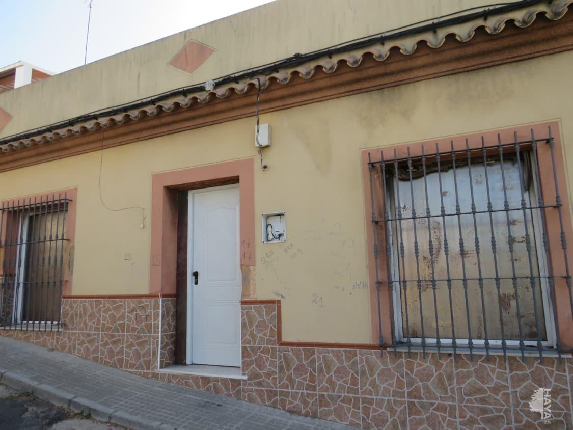 Casa en venta en Chiclana de la Frontera, Cádiz, Calle Juan de Avalos, 180.600 €, 3 habitaciones, 1 baño, 260 m2