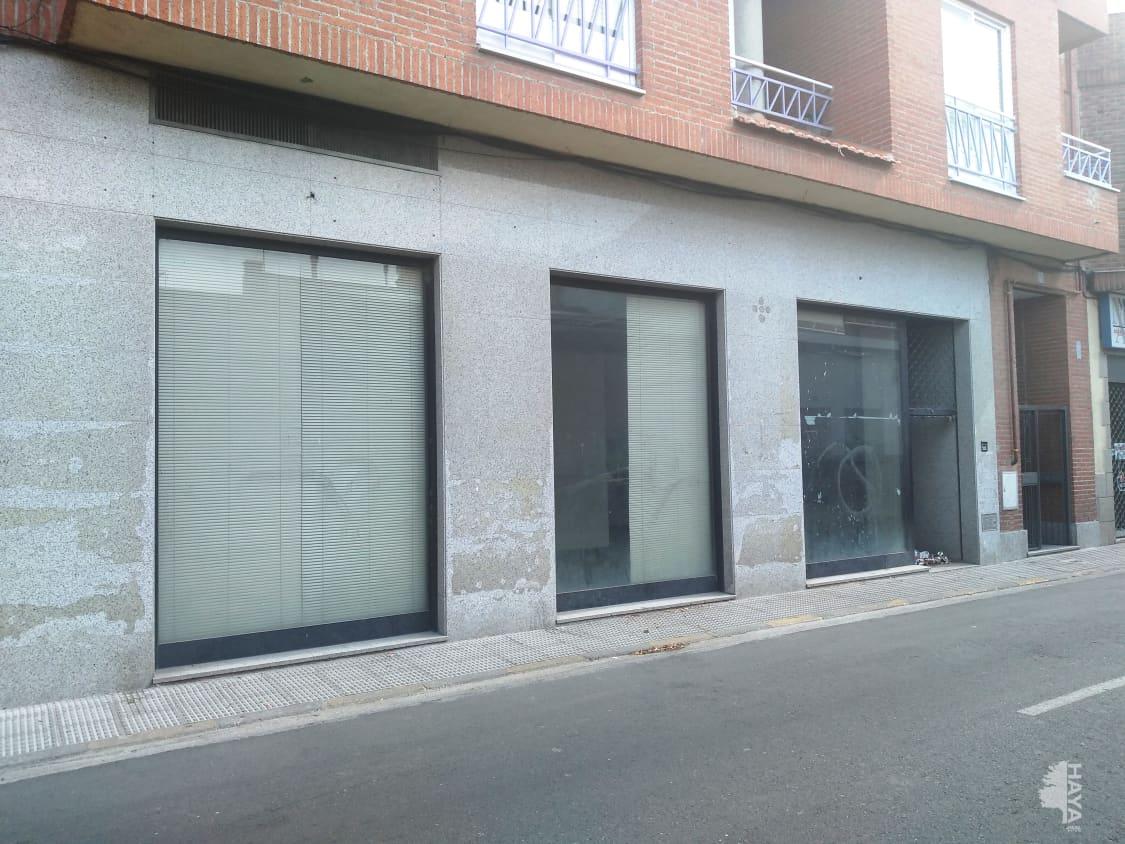 Oficina en venta en Talavera de la Reina, Toledo, Calle San Marcos, 60.614 €, 65 m2
