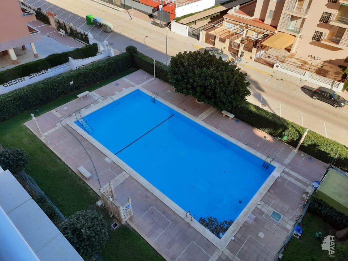 Piso en venta en Gandia, Valencia, Calle Legazpi, 84.400 €, 2 habitaciones, 1 baño, 62 m2