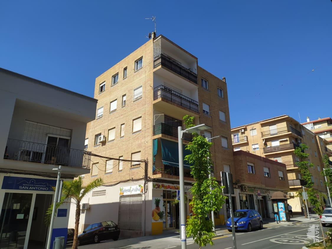 Piso en venta en Motril, Granada, Calle , 75.500 €, 3 habitaciones, 96 m2