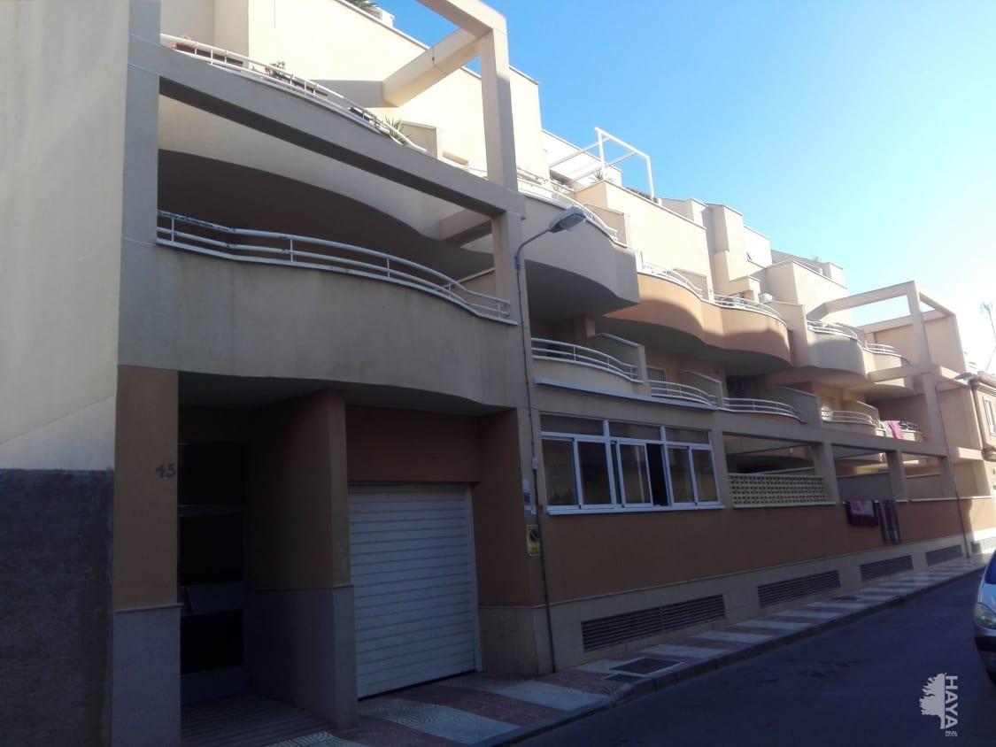 Piso en venta en Roquetas de Mar, Almería, Calle San Jose Obrero, 123.060 €, 3 habitaciones, 2 baños, 133 m2