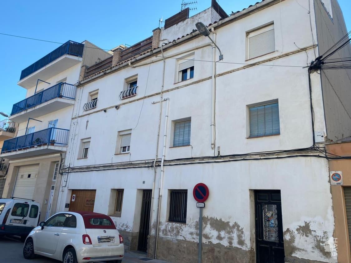 Piso en venta en Santa Margarida de Montbui, Barcelona, Calle Santa Margarida, 60.700 €, 2 habitaciones, 1 baño, 65 m2