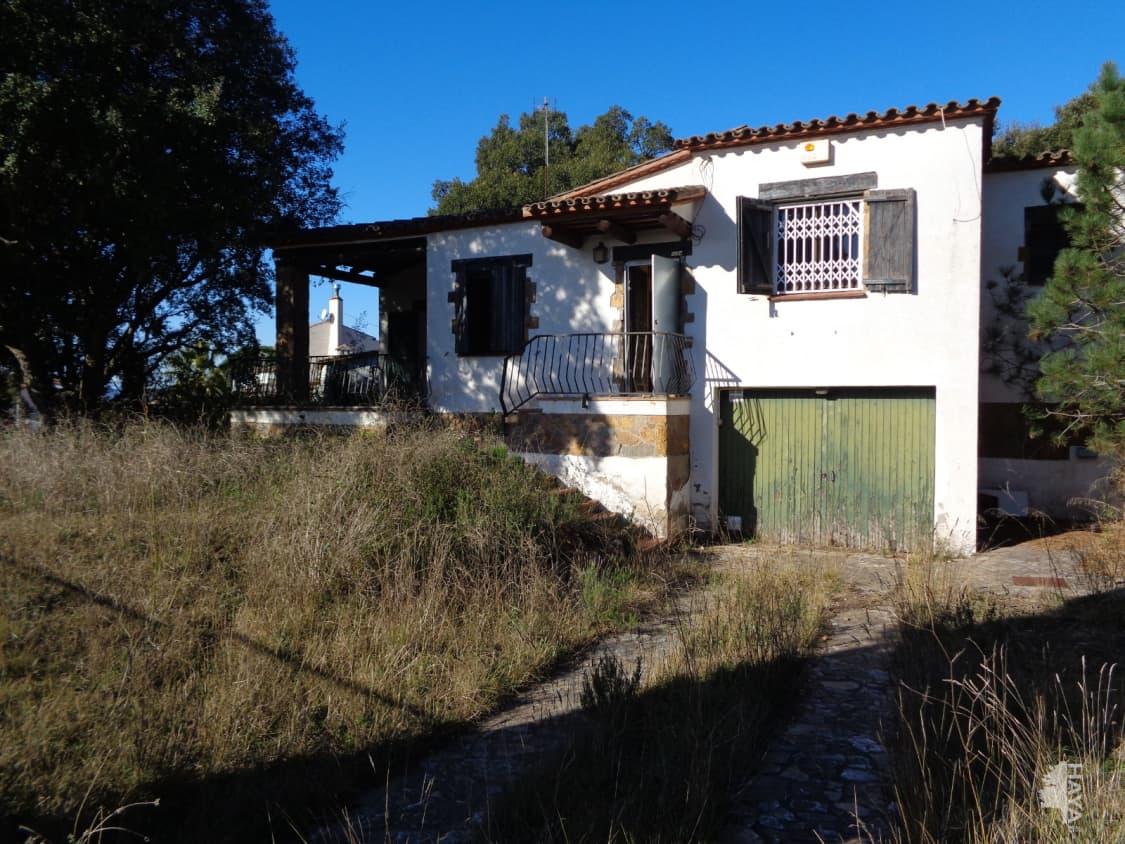 Casa en venta en Begur, Girona, Calle Ramon Llull, 329.800 €, 3 habitaciones, 1 baño, 101 m2