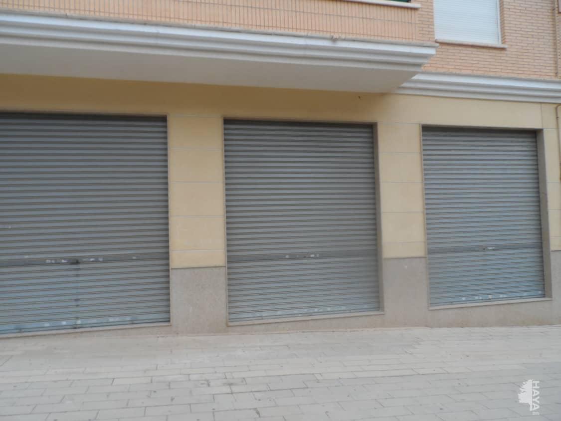 Local en venta en Aspe, Alicante, Avenida Pintor Pastor Calpena, 249.100 €, 413 m2