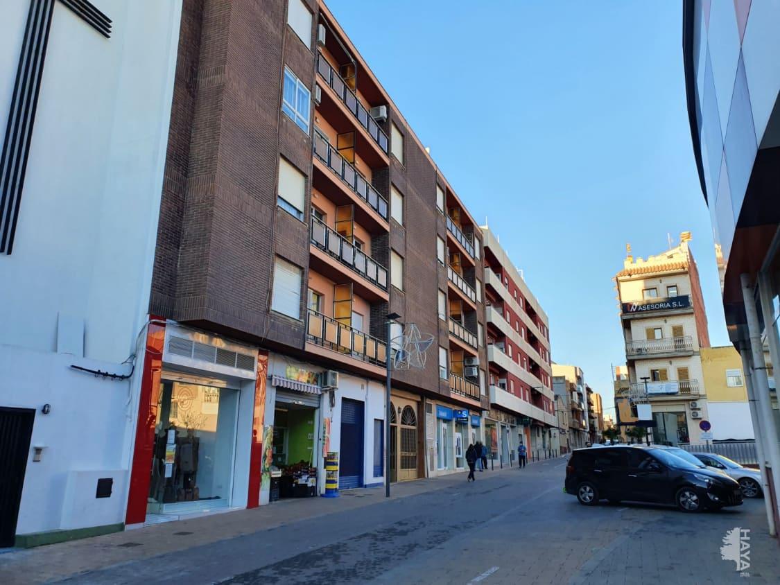 Piso en venta en Picassent, Valencia, Plaza Mercat de la Milagrosa, 86.800 €, 4 habitaciones, 2 baños, 117 m2