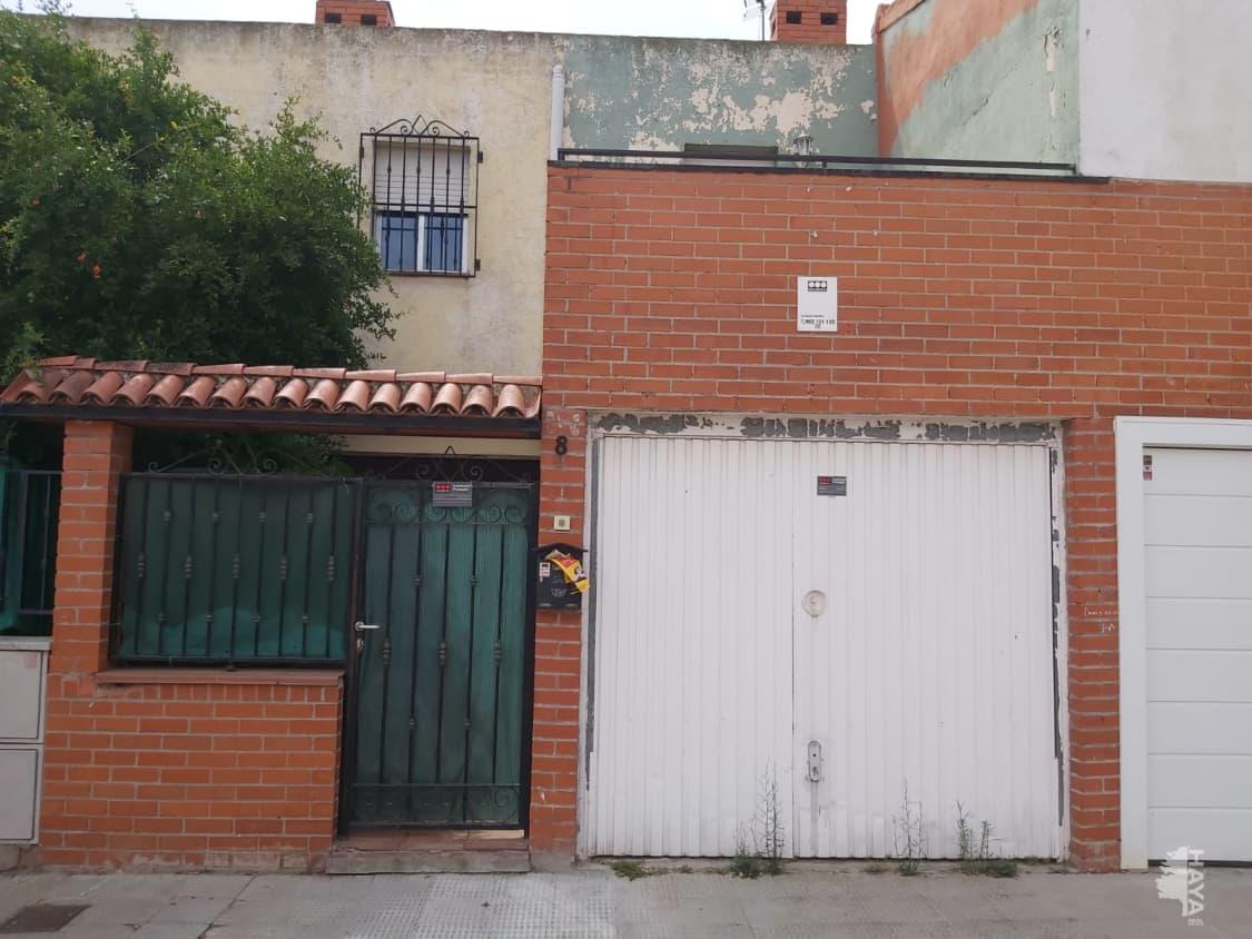 Casa en venta en Seseña, Toledo, Calle Barataria, 130.000 €, 4 habitaciones, 2 baños, 124 m2