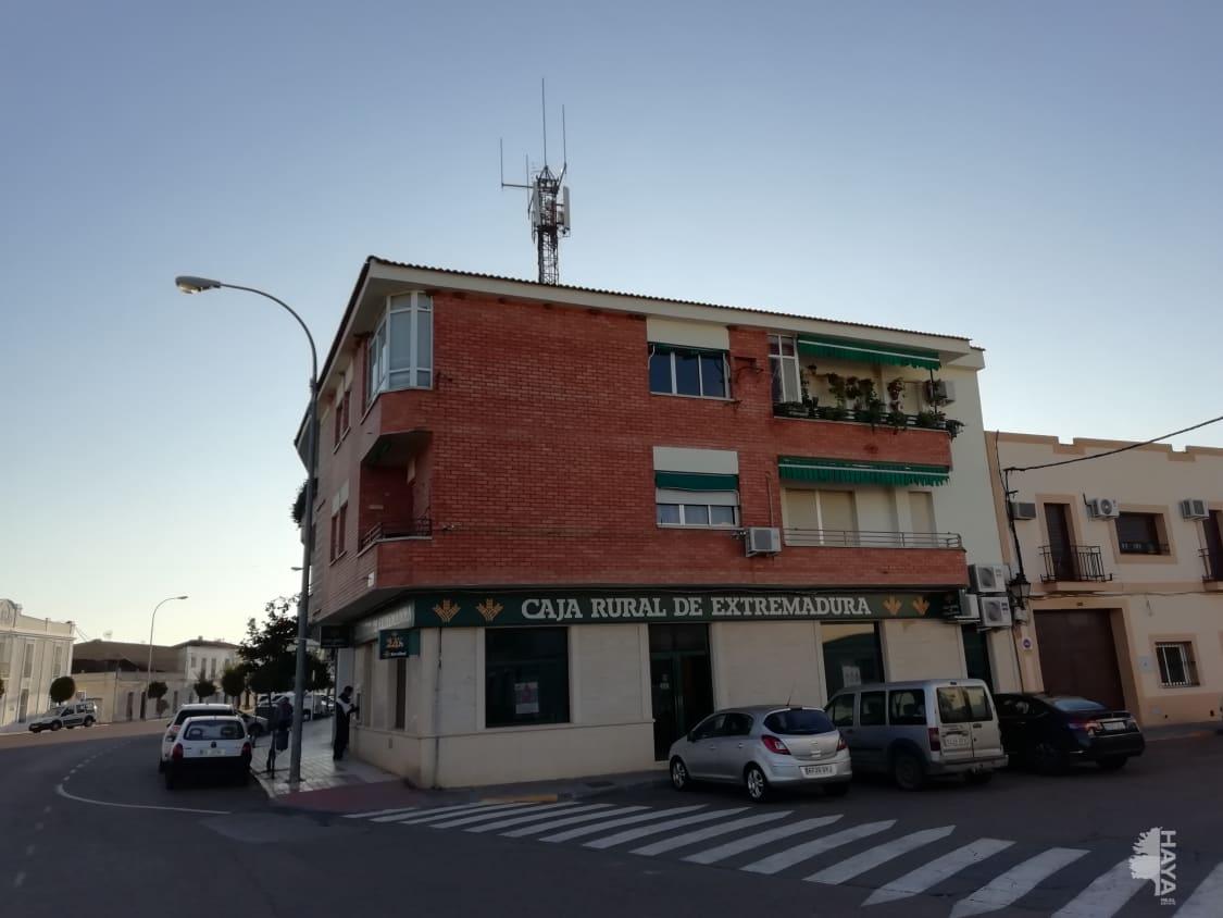 Piso en venta en Talavera la Real, Badajoz, Calle Extremadura, 66.570 €, 3 habitaciones, 1 baño, 90 m2