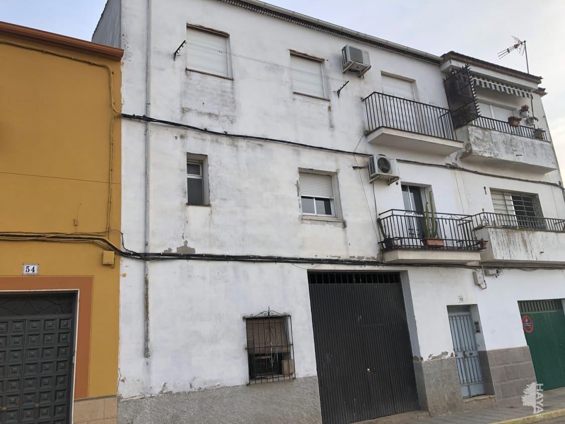 Piso en venta en Andújar, Jaén, Calle Verbena, 94.700 €, 3 habitaciones, 1 baño, 315 m2