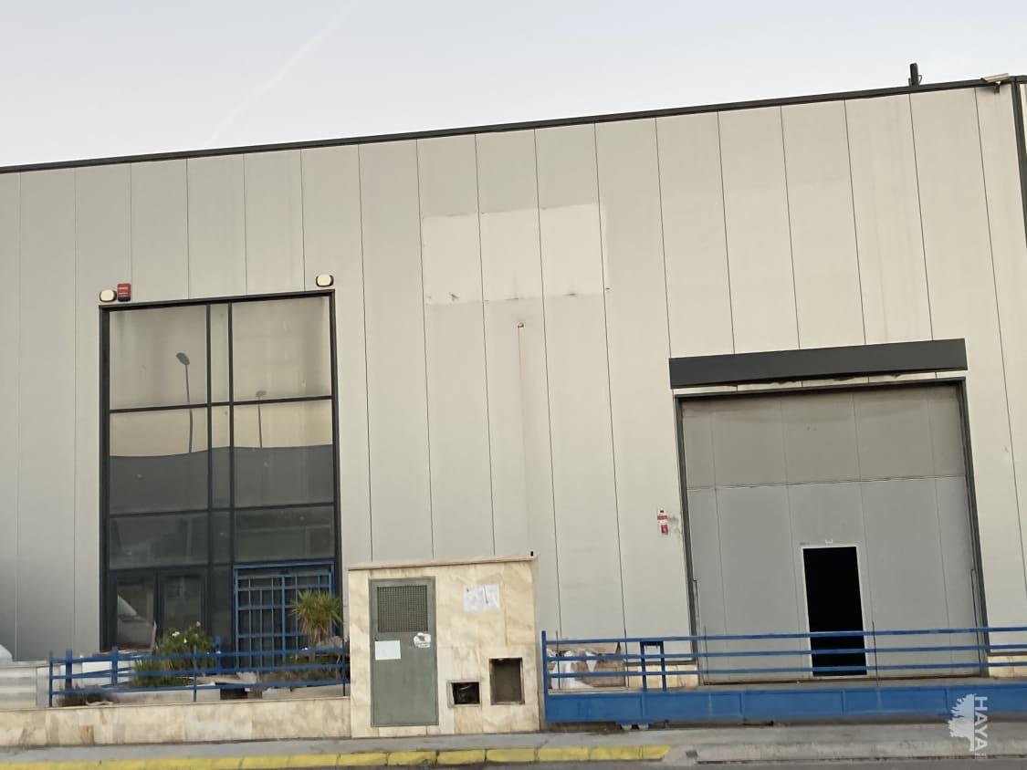 Industrial en venta en Almazora/almassora, Castellón, Avenida Dels Almogavers, 358.000 €, 956 m2