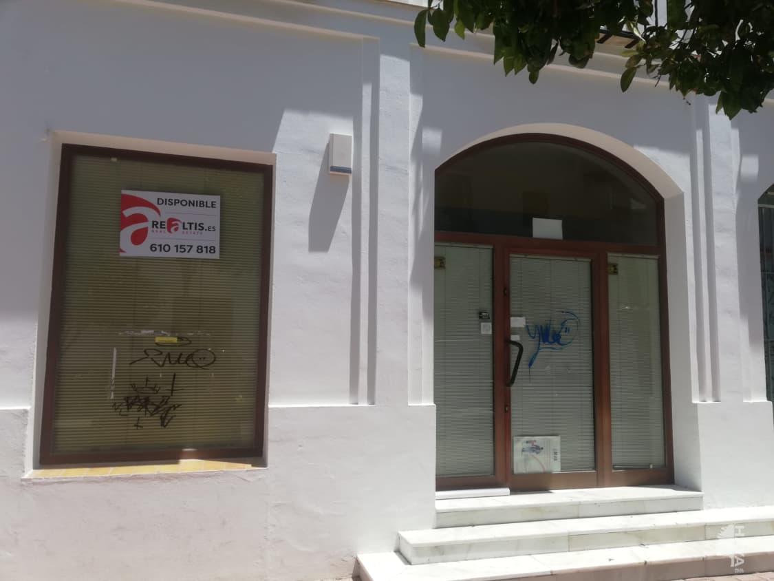 Local en venta en Sanlúcar de Barrameda, Cádiz, Plaza Doctor Rafael Barbadillo, 179.786 €